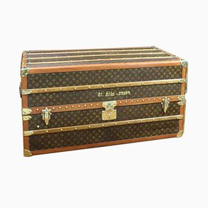 Trunk from Louis Vuitton, 1930s