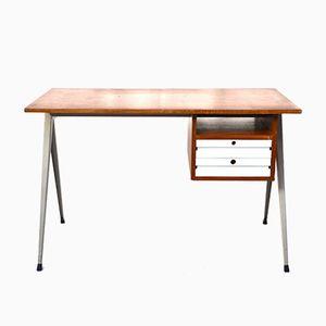 Schreibtisch von Galvanitas, 1960er