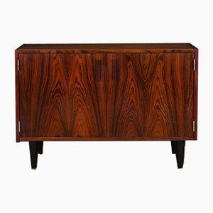 Vintage Rosewood Veneer Cabinet