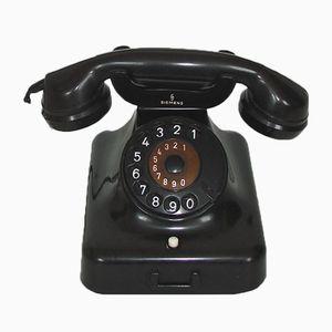 Telefon von Siemens & Halske, 1940er