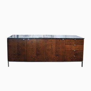 Sideboard von George Nelson für Gavina, 1968