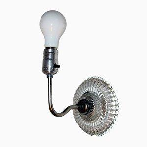 Vintage Wall Lamp by Lobmeyr