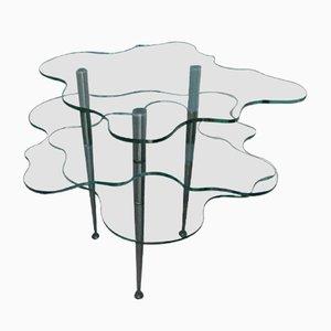 Papilio Tisch von Alessandro Mendini für Zanotta, 1980er