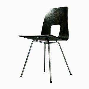 Mid-Century Stuhl von Hans Bellmann für Horgen Glarus