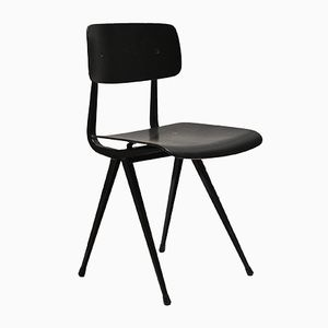 Mid-Century Result Chair by Friso Kramer for Ahrend De Cirkel