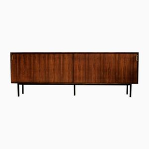 Large Rio Rosewood Sideboard, 1960s