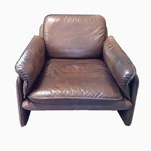 Vintage DS61 Sessel von de Sede
