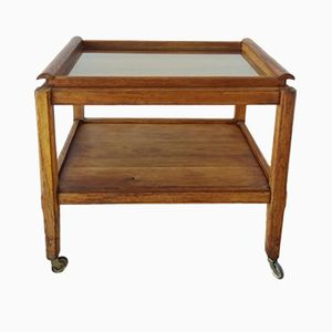 French Vintage Service Cart