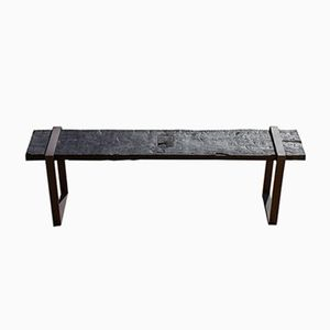 Table Console Sabi N°1 d'Atelier Villard, 2017