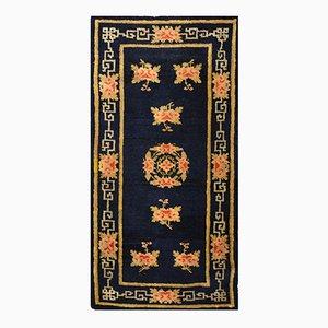 Chinesischer Teppich, 1930er