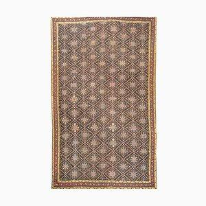 Antique Ameritza Carpet, 1880s