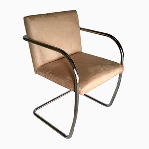 Chaise de Bureau Moderniste, 1980s