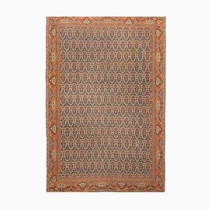 Antique Ziegler Carpet, 1900s