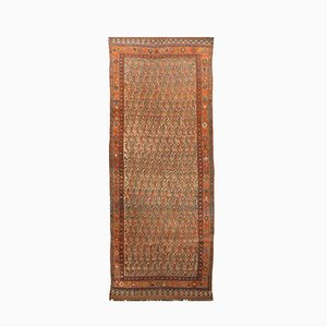 Antique Kasghay Rug, 1880s