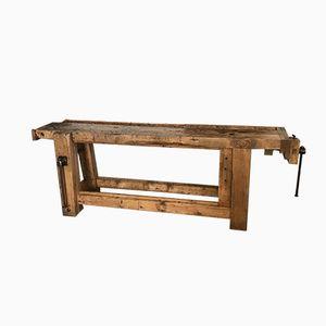 Carpenter's Workbench, 1930s