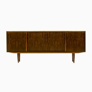 Rosewood Sideboard from Axel Christensen Odder, 1960s