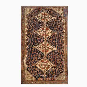 Antique Kasghay Carpet