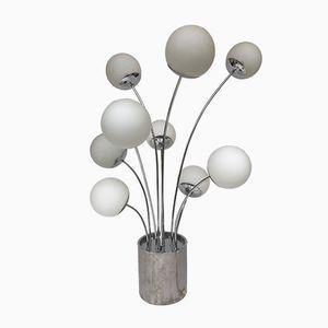 Italian Lamp by Pia Guidetti Crippa for Lumi, 1970s