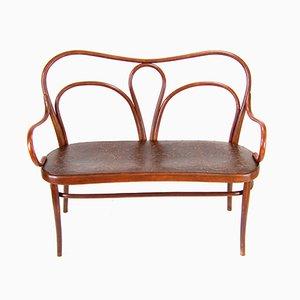 Antikes Nr. 18 Sofa von Thonet