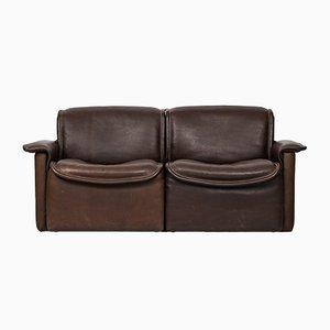 DS-12 Vintage 2-Sitzer Sofa von de Sede, 1970er