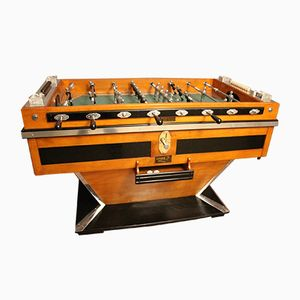 Mid-Century French Soccer Table