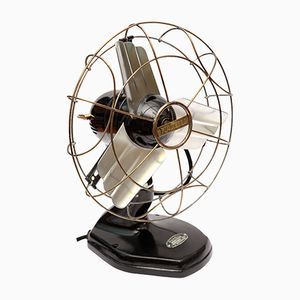 Table Fan from Marinelli, 1940s