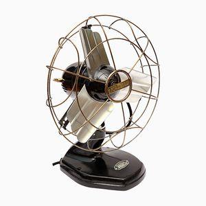 Ventilatore da tavolo di Marinelli, anni '40