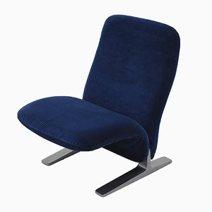Vintage Concorde Armchair by Pierre Paulin for Artifort