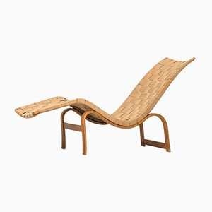 Model 36 Lounge Chair by Bruno Mathsson, 1940s