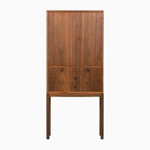 Mid-Century Lillbo Cabinet by Carl Malmsten for Carl Löfving & Söner, 1950s