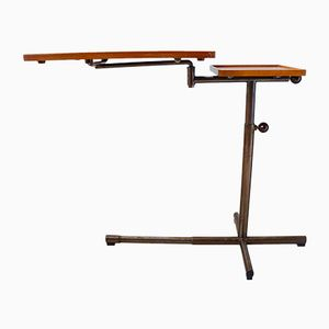 Table Vintage par Caruelle pour Embru, 1940s