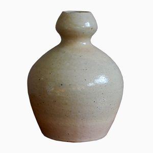 Vaso vintage Art Déco di Betzy Augeron