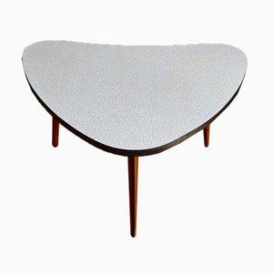 Tavolino da caffè vintage Freeform tripode