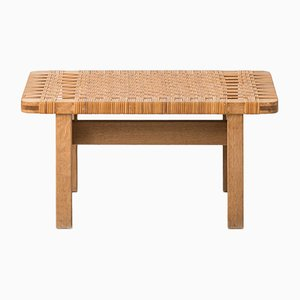 Table d'Appoint par Børge Mogensen pour Fredericia Stolefabrik, 1950s