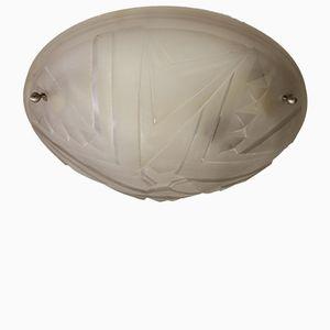Lampada da soffitto Art Déco, anni '20