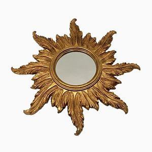 Italian Sun Mirror, 1950s