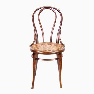 Vintage Bentwood Chair from Thonet