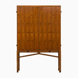 Vintage Cabinet by Carl-Axel Acking for Bodafors