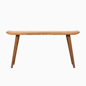 Visingsö Bench by Carl Malmsten for Svensk, 1950s