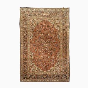 Antiker Tabriz Teppich, 1900er