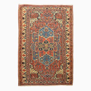Antique Serapy Rug, 1900s