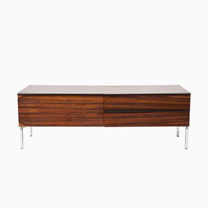 Credenza Mid-Century in palissandro di Knoll