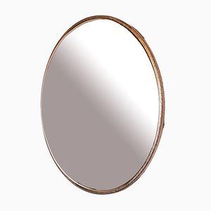 Gewölbter Moderner Spiegel