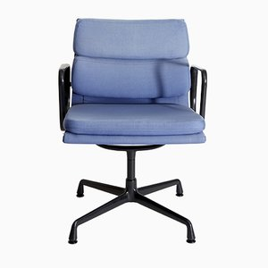 Vintage EA207 Chair by Charles & Ray Eames for Vitra/ Herman Miller