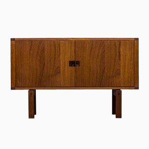 Swedish Corona Sideboard by Lennart Bender for Ulferts, 1960s