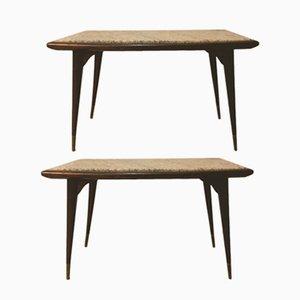 Tables d'Appoint, 1950s, Set de 2