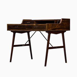 Schreibtisch No. 56 von Arne Wahl Iversen für Vinde, 1950er