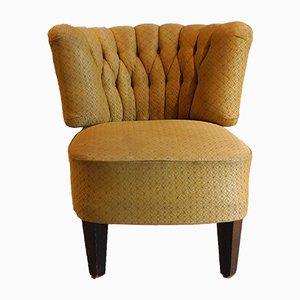 Vintage Chesterfield Cocktail Chair von Nosag