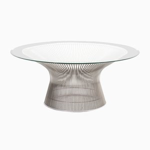 Table Basse par Warren Platner pour Knoll, 1960s