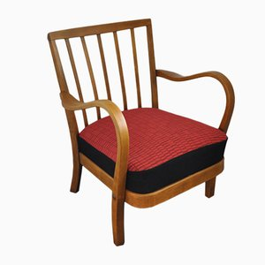 Vintage Danish Chair